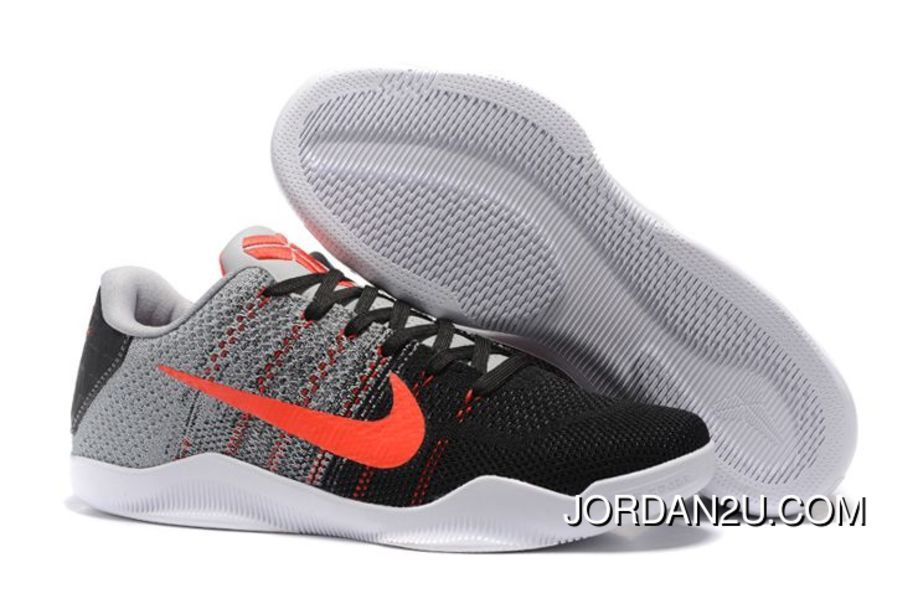 Big Discount  66 OFF Nike Kobe 11 Elite Low Tinker Hatfield
