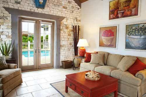 decoracion de salas de casas bonitas - Buscar con Google