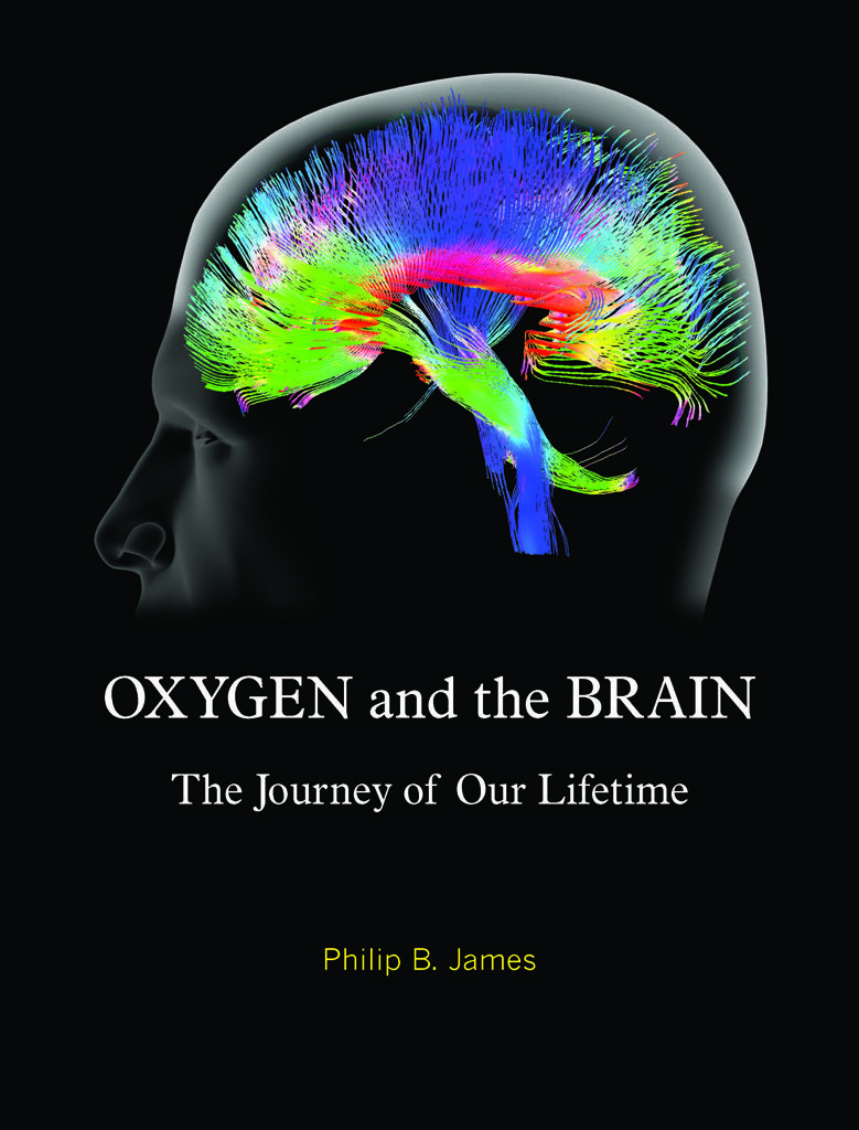 Oxygen And The Brain The Journey Of Our Lifetime Books About Hbot
