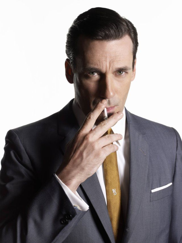 Mad Men Don Draper Don The Reason You Havent Felt It Is