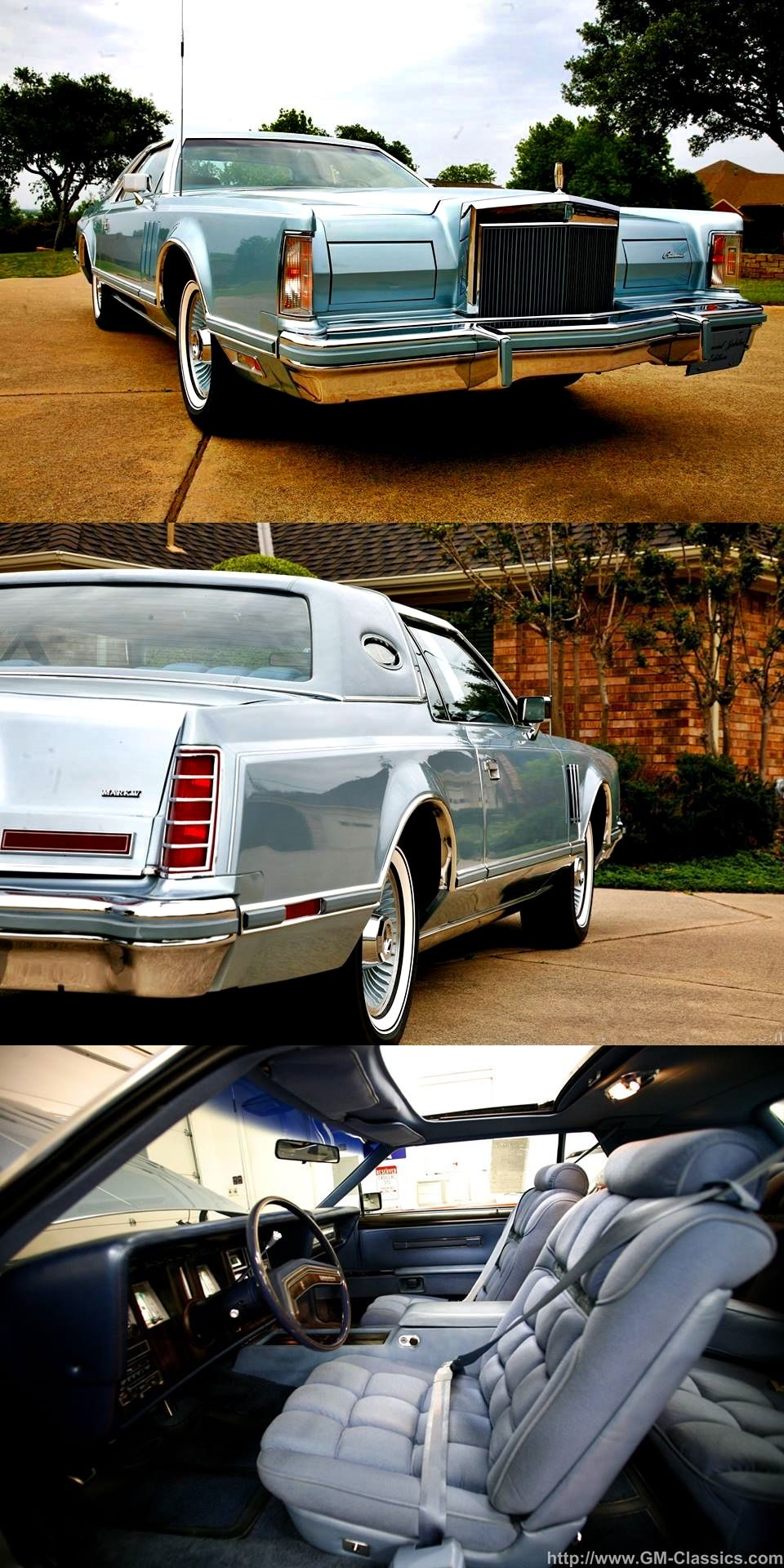 1979 Lincoln Continental | CARS | Lincoln continental