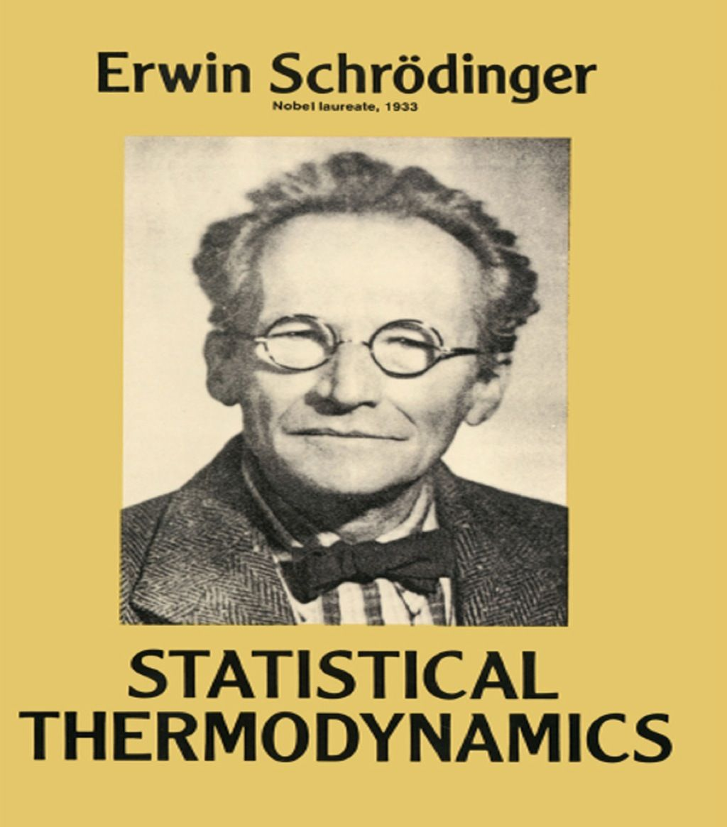Statistical Thermodynamics Ebook