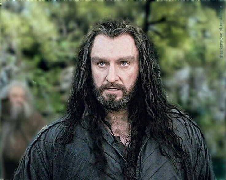 WHAT BETTER THEN A WET THORIN