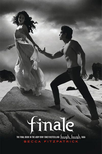 Finale.. Hush Hush ♥♥♥