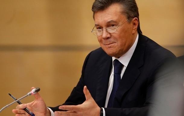 Пресс-конференция Януковича состоится снова: он покажется на публике впервые после бегства в 2014  http://joinfo.ua/politic/1188031_Press-konferentsiya-Yanukovicha-sostoitsya-snova.html