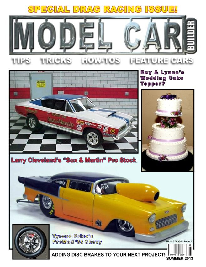 Model Car Builder Magazine Buy Subscribe Download And Read Model