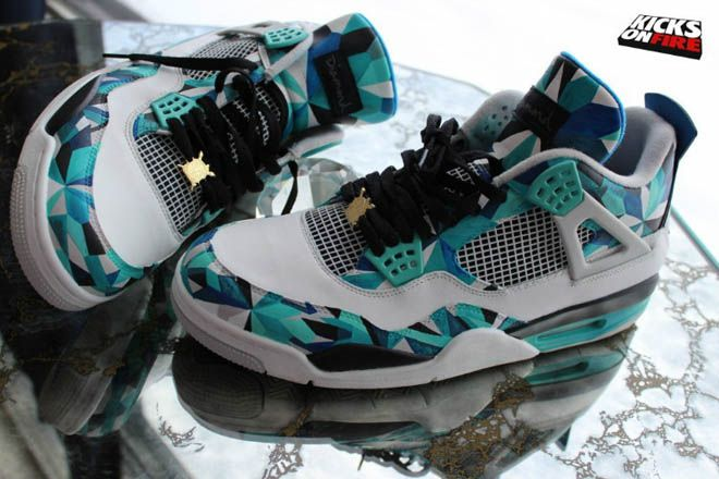 Air Jordan Pas Cher Vrai Diamant