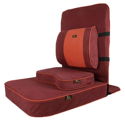 42++ Meditation cushion with back support inspirations