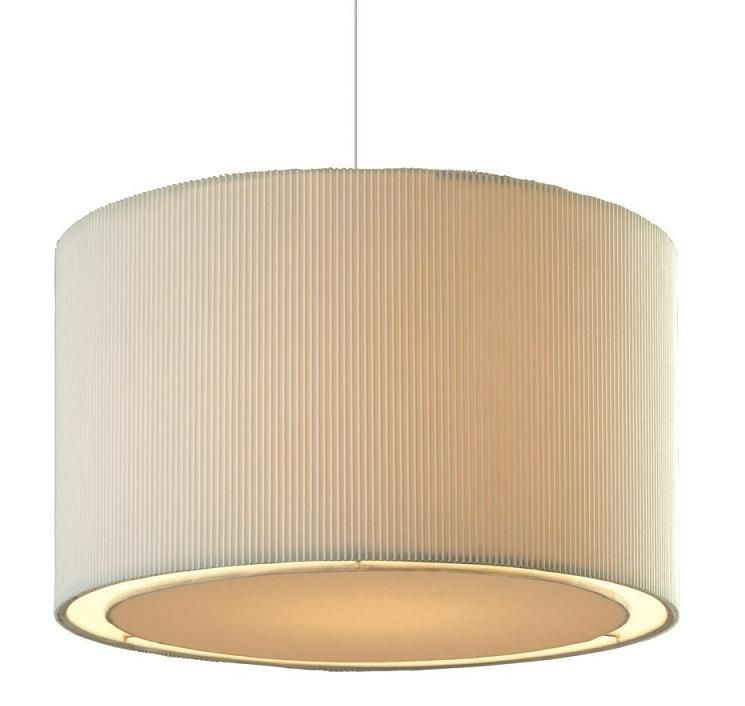 built in fabric diffuser firstlights emily ceiling lampshade is available from luxury lighting ribbed ceiling lamp