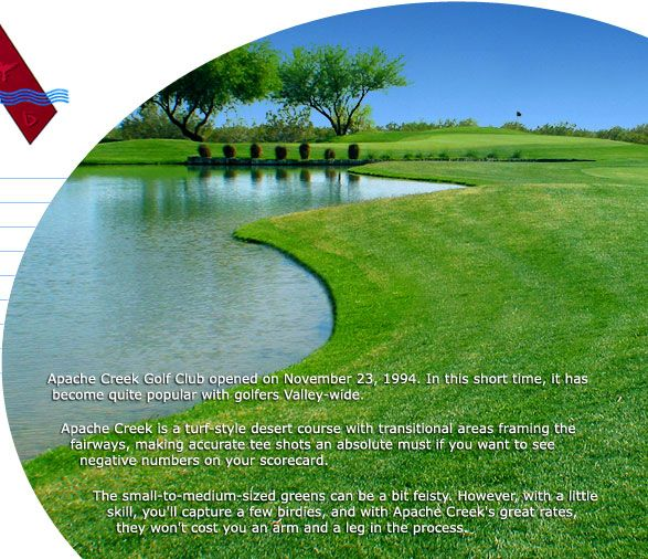 15++ Apache creek golf course phone number information