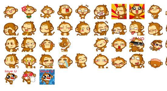 emoticones yoyocici