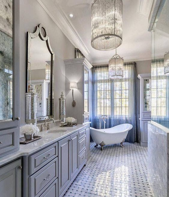 French country decorating your space sorting beautiful bathrooms home also pin by ella whelan on interor design in pinterest bathroom rh