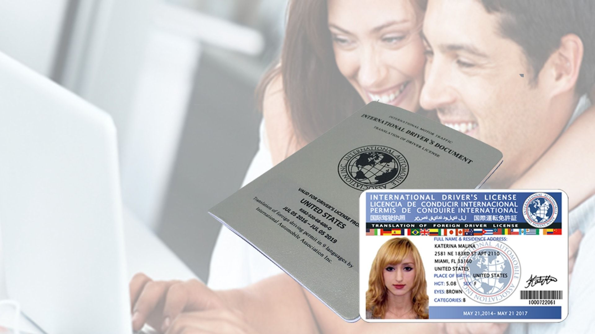 Apply online international driver license with multiple languages apply online international driver license with multiple languages including are english arabic russian publicscrutiny Gallery