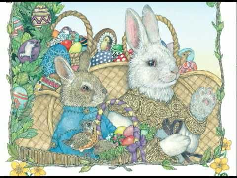 jan bretts the easter egg book overview and author interview easter coloring pagesegg - Jan Brett Easter Coloring Pages