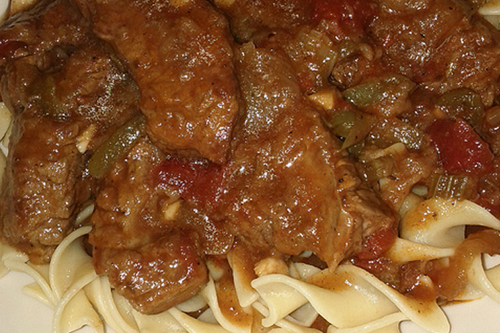 recipe: stove top swiss steak [31]