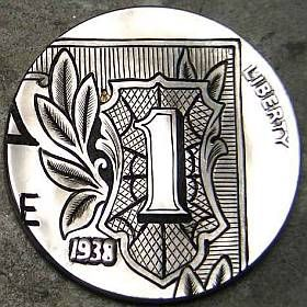 Pin On Hobo Nickels