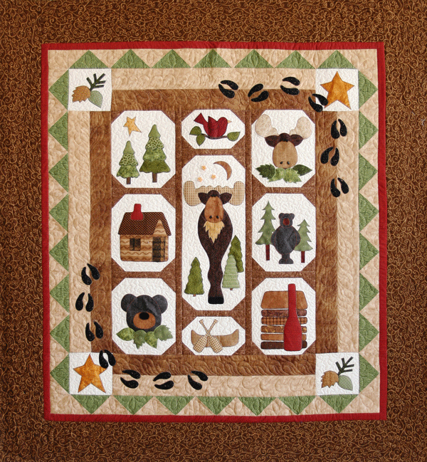Moose & Company - Click Image to Close | Barn quilts | Pinterest ... : quilting equipment supplies - Adamdwight.com