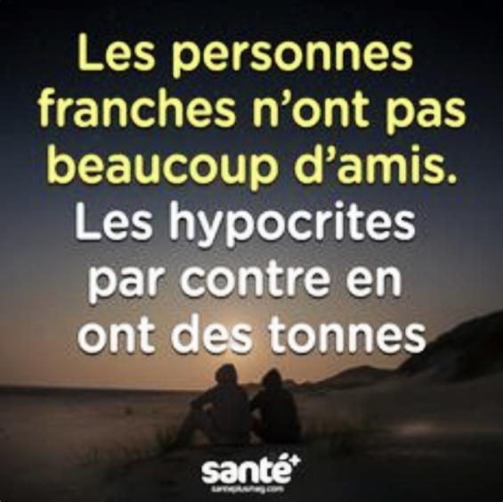 Citation Amitie Hypocrisie Infos Et Ressources