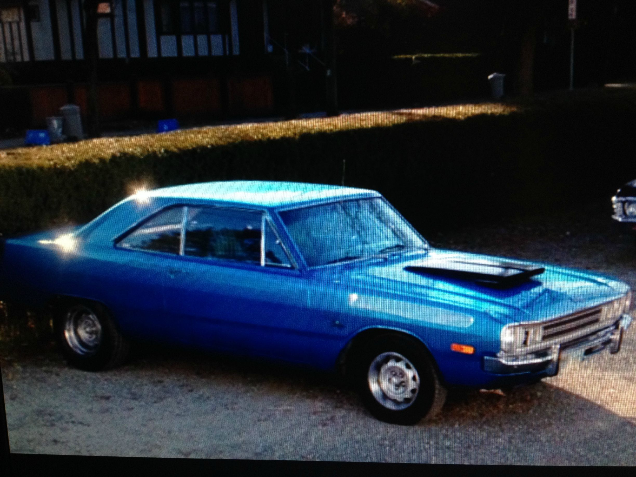 Sam S Car S09e12 Amazing Cars Dodge Dart Mopar