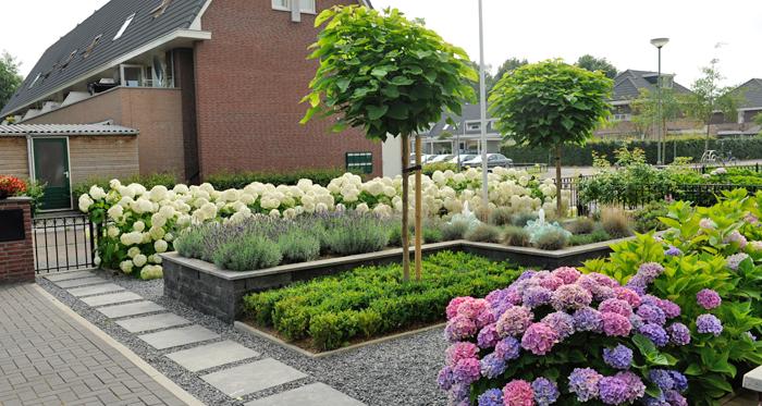 Afbeeldingsresultaat voor landelijke tuinen voorbeelden for Tuinen aanleggen foto s