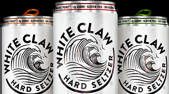 America Is Running Out Of White Claw Hard Seltzer Here S Why White Claw Hard Seltzer Hard Seltzer Boston Beer Company