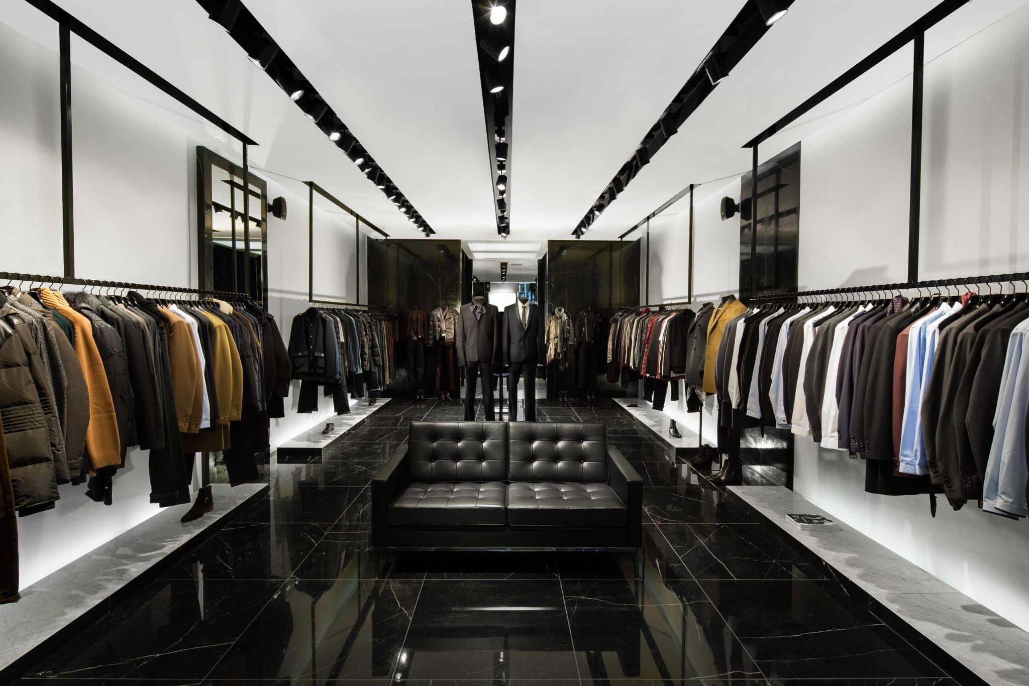 moncler boutique amsterdam