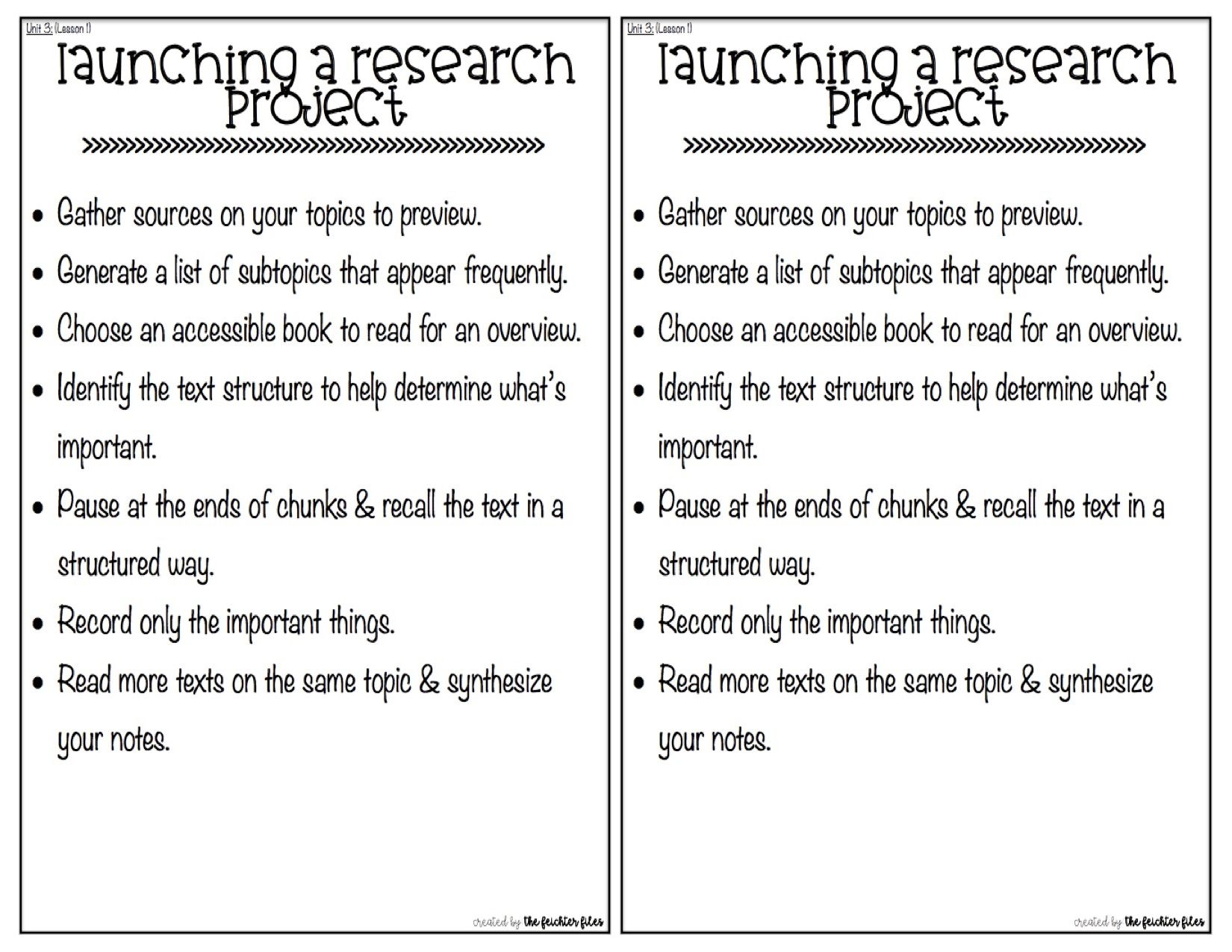 The Missing Reading Workshop Anchor Chart Bundle! This document contains 12  Anchor Charts from Lucy