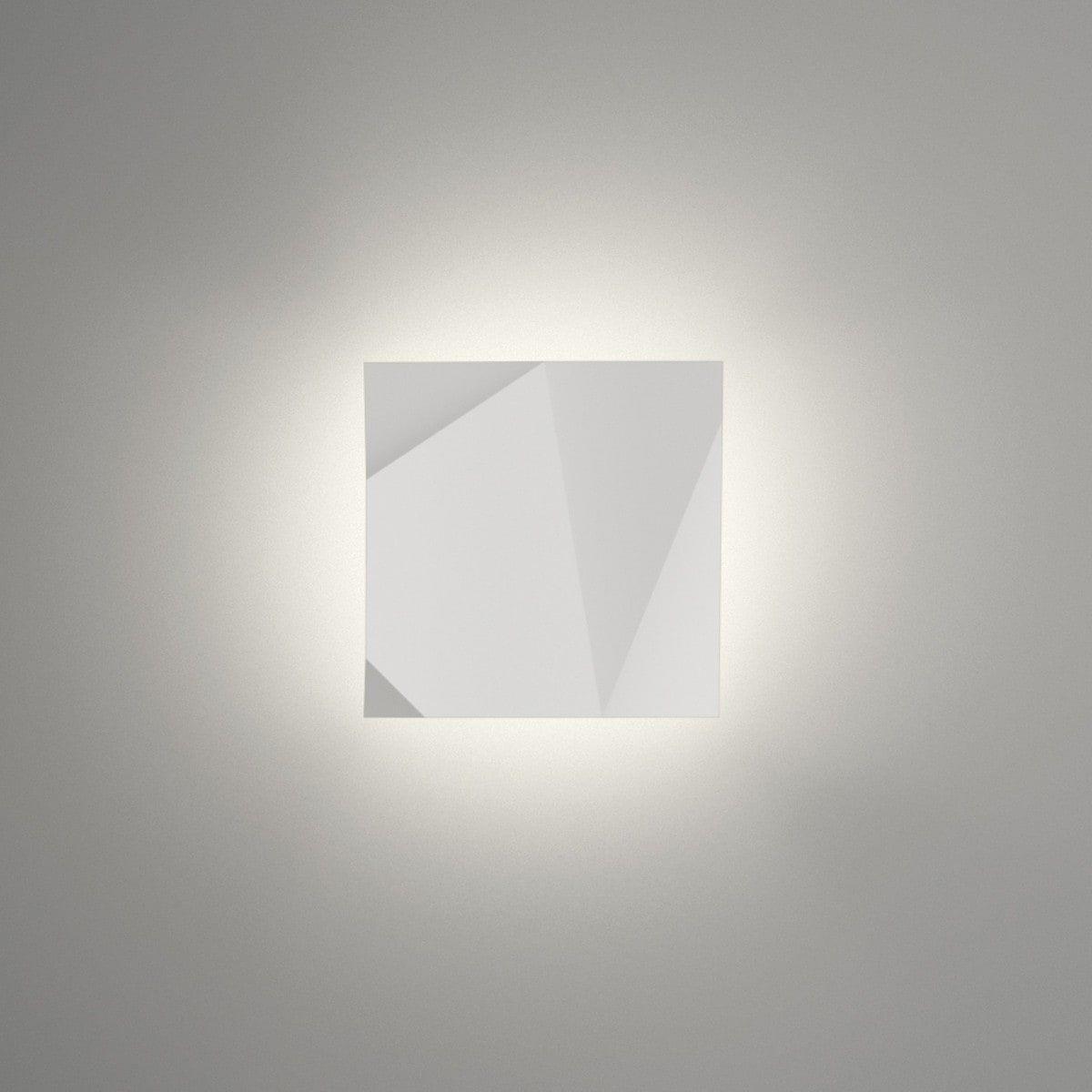 Vibia Origami 4501 Wandleuchte Weiss Matt Led Hangeleuchte Led Strahler Und Einbauleuchten