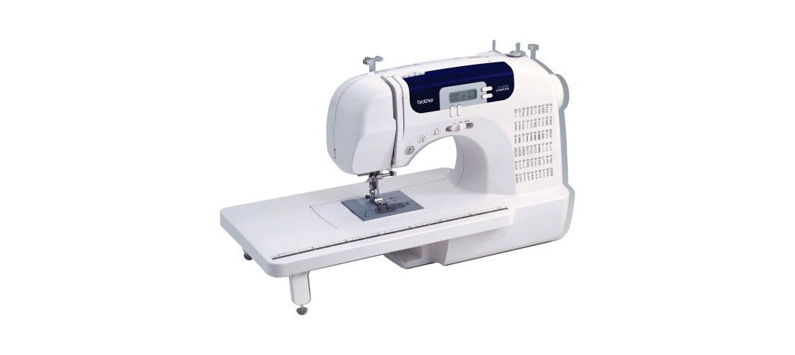 Where Can I Buy A Brother Cs6000I Sewing Machine