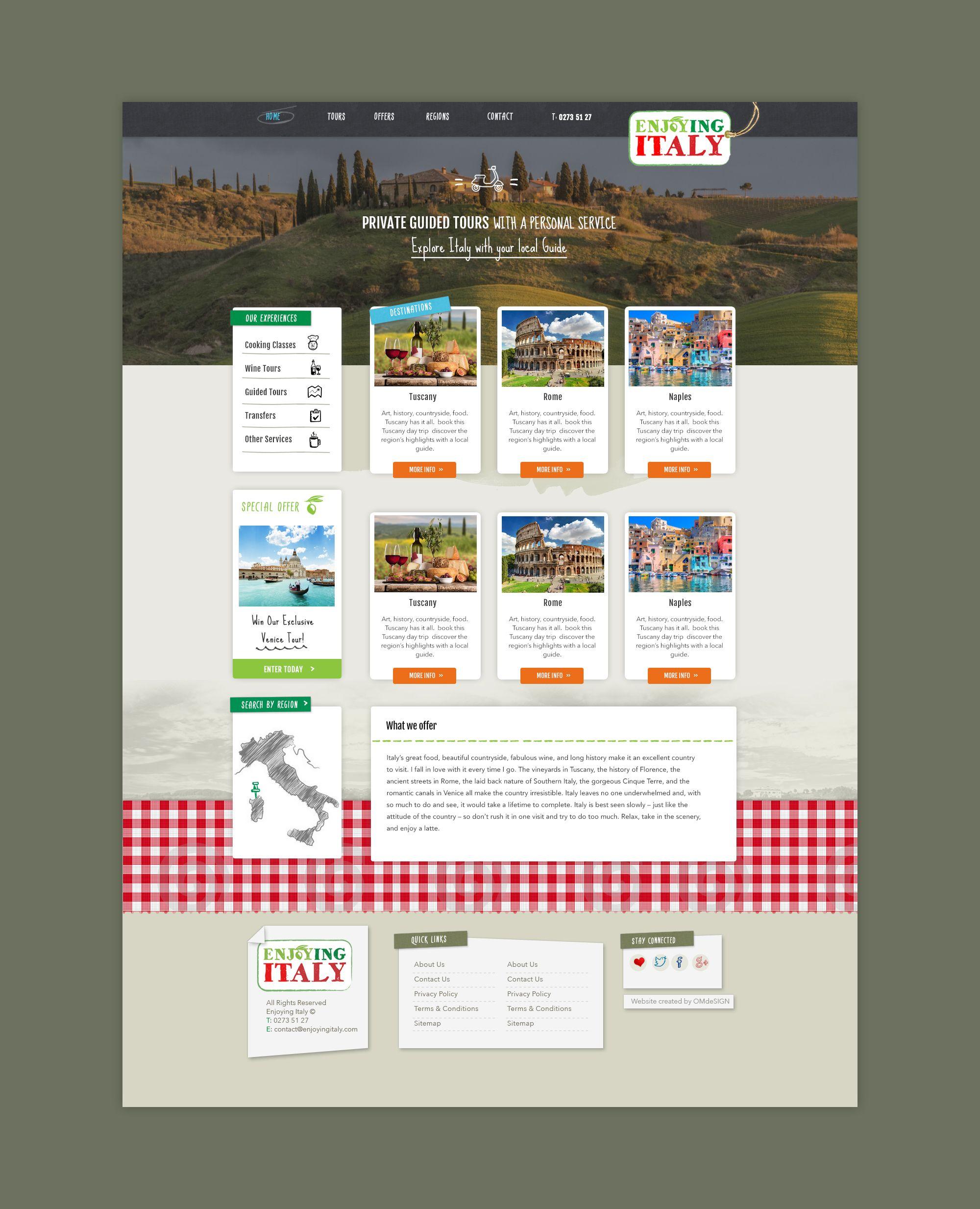 Travel website | Web design Inspiration, Introducing