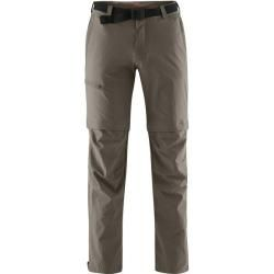 Photo of Maier Sports men's trousers Tajo, size 102 in teak, size 102 in teak Maier Sports