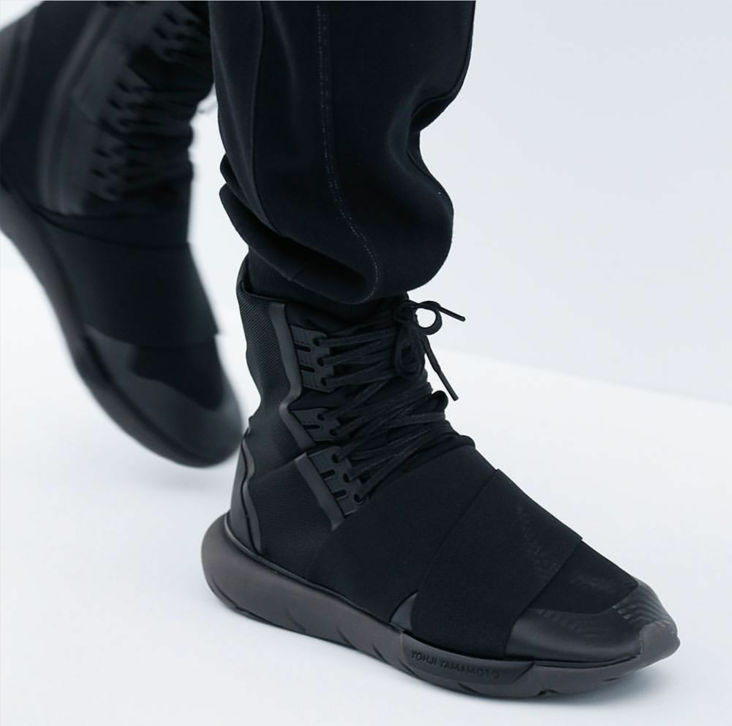 Thoughts on Y-3 Qasa Boot   5d72b34a6e