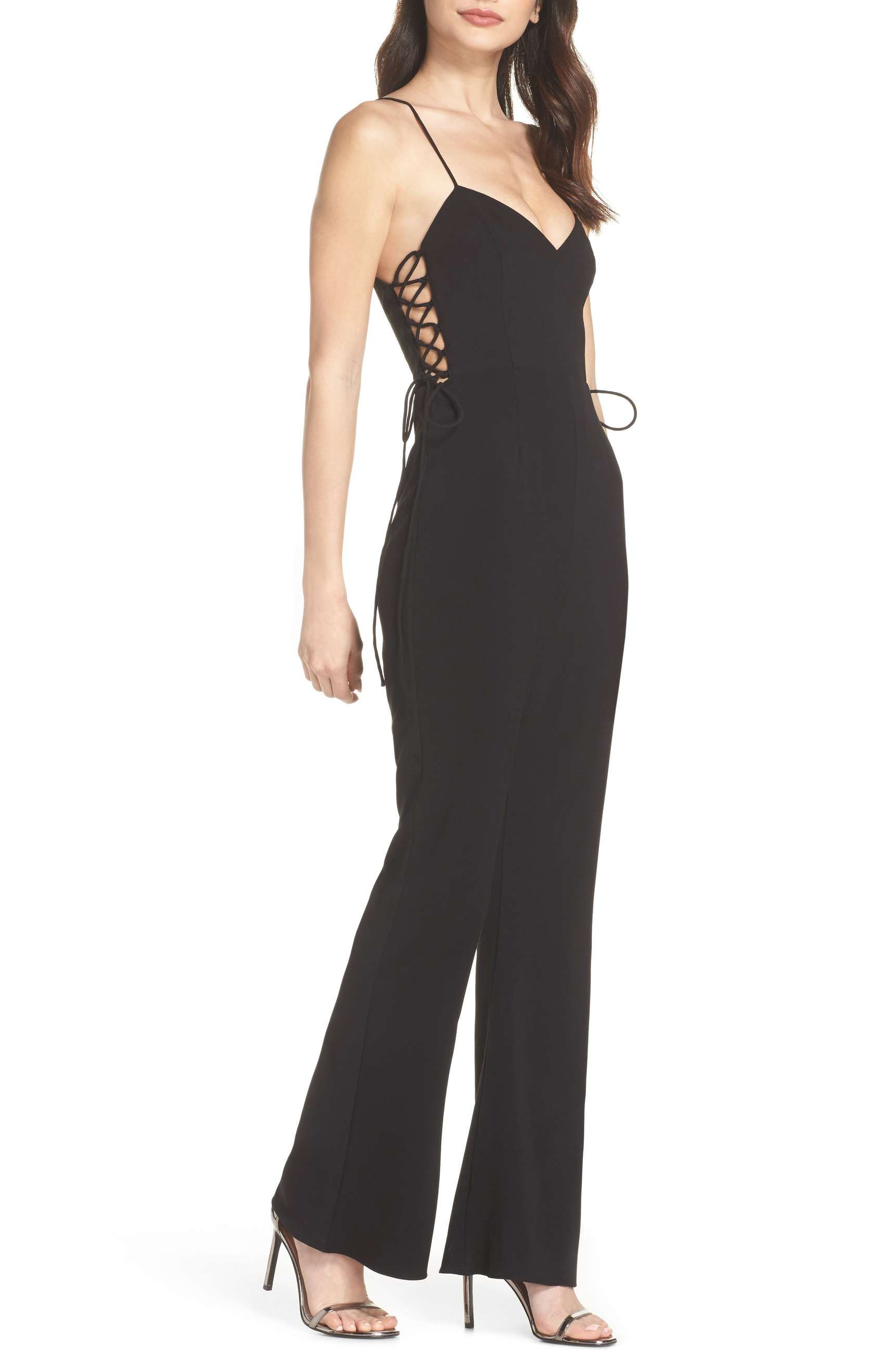 15 Chic Jumpsuits You Can Wear to All of Your Spring Weddings in ... 159accbbd
