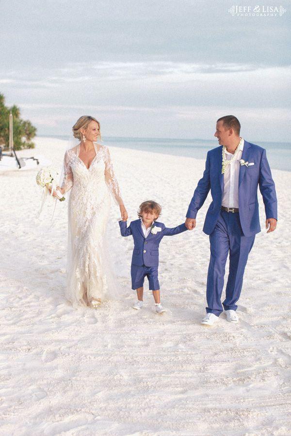 Beach Wedding Groom Attire Ideas | Wedding groom attire, Beach ...