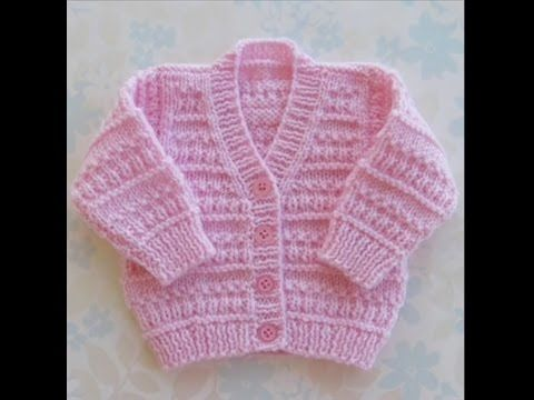 Handmade Woolen Sweater Design For Kids In Hindi