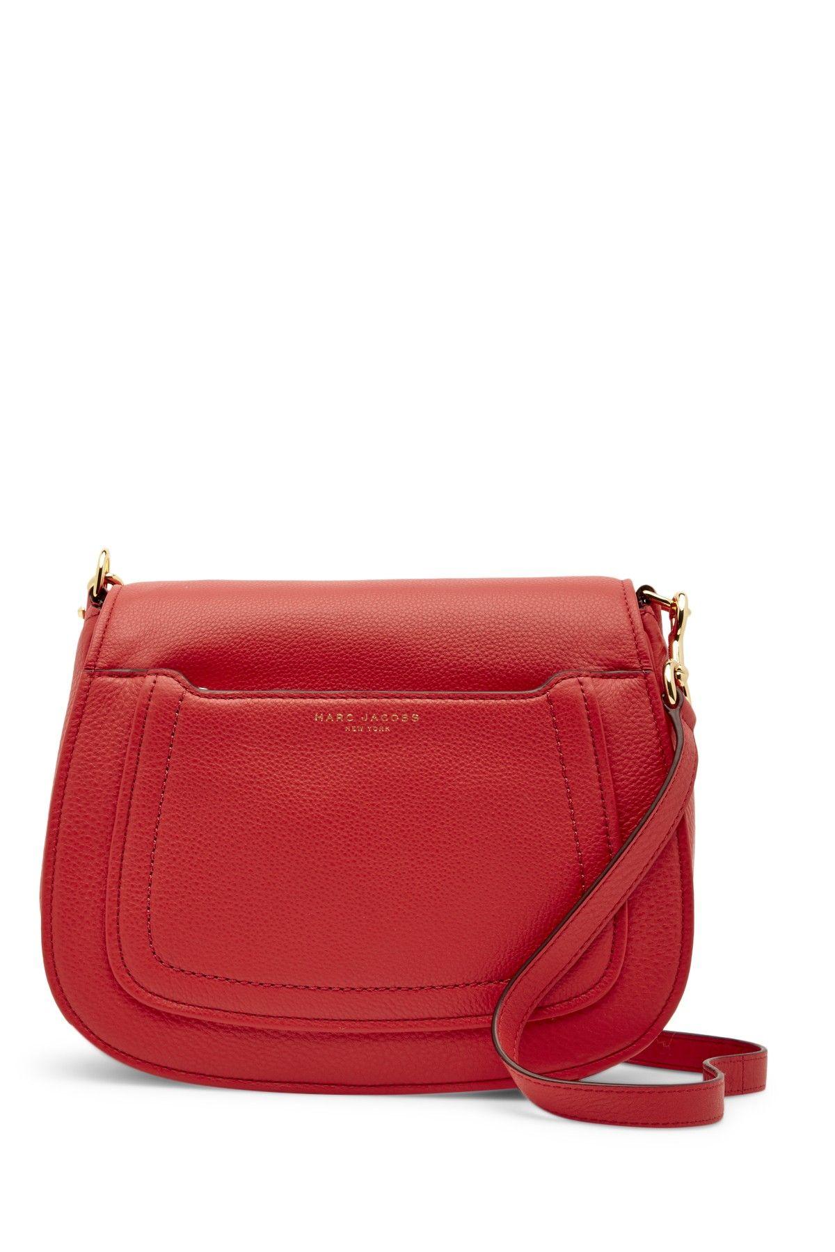 f3084dd07e09 Empire City Messenger Leather Crossbody Bag Empire