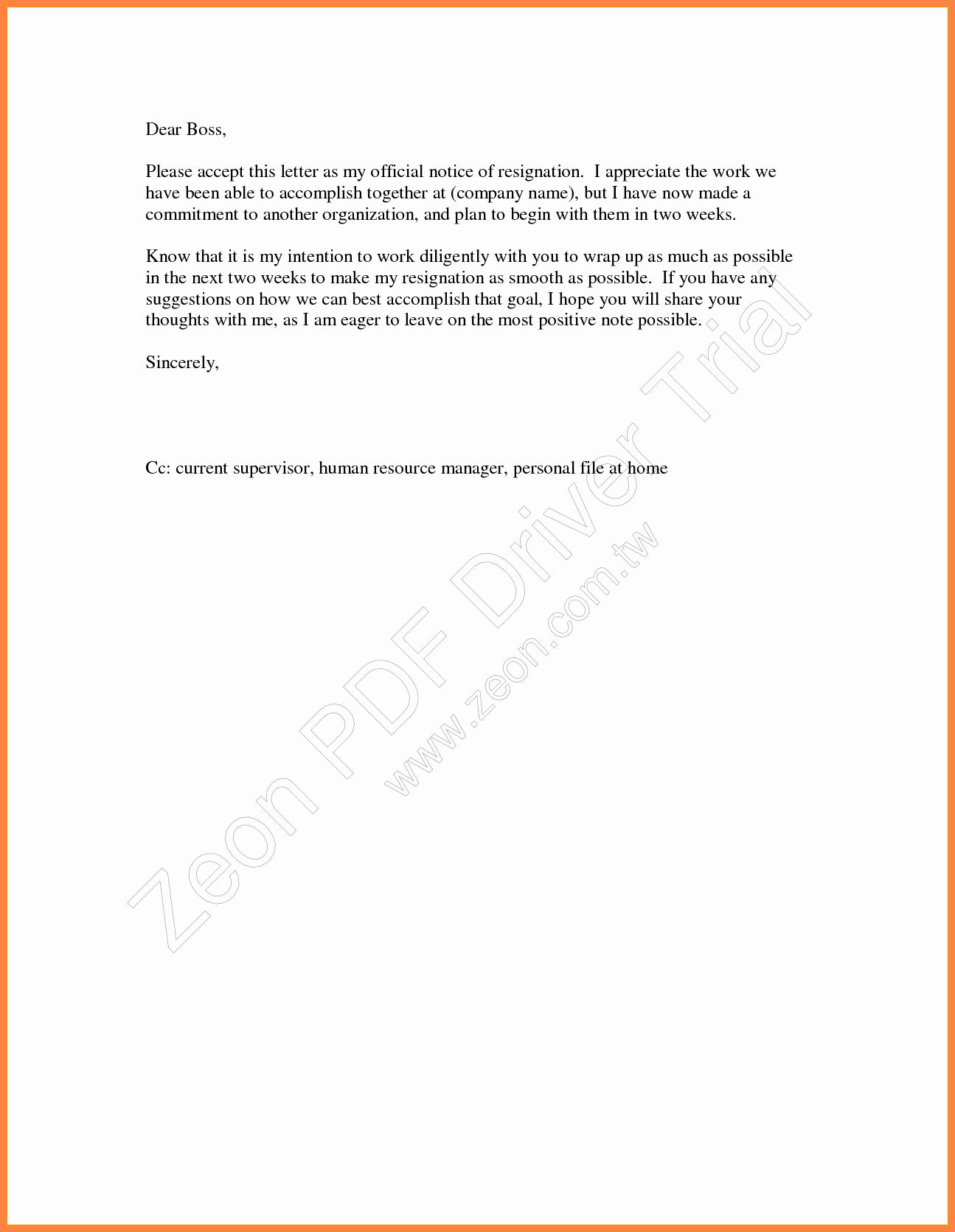 2 weeks notice letter for retail new 12 certified nursing assistant resume skills it specialist sample cv objective student