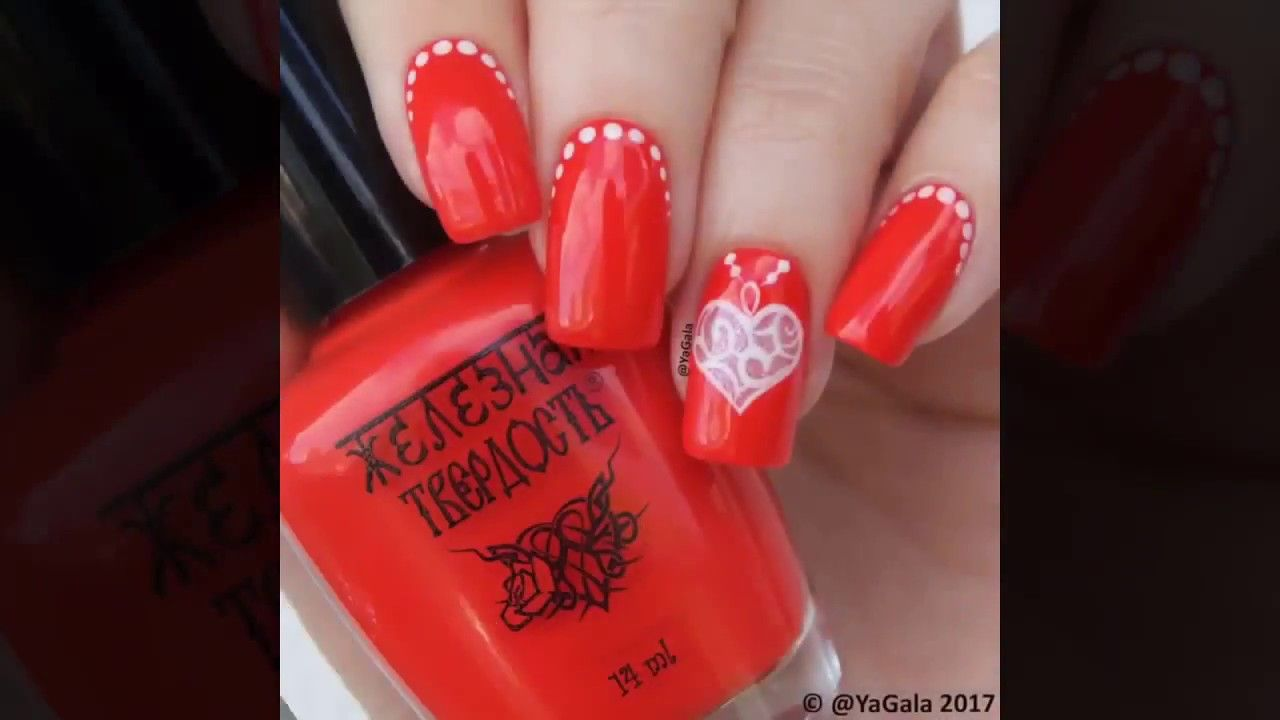 Videos Of Nail Art Designs Compilation Absolute Cycle