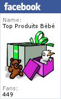 """Tester, c'est l'adopter! Même les sceptiques changent d'avis ;-)   Merci à Top Produits Bébé pour son bel article qui a été sélectionné """"coup de coeur"""" famille par le site Hellocoton!"""