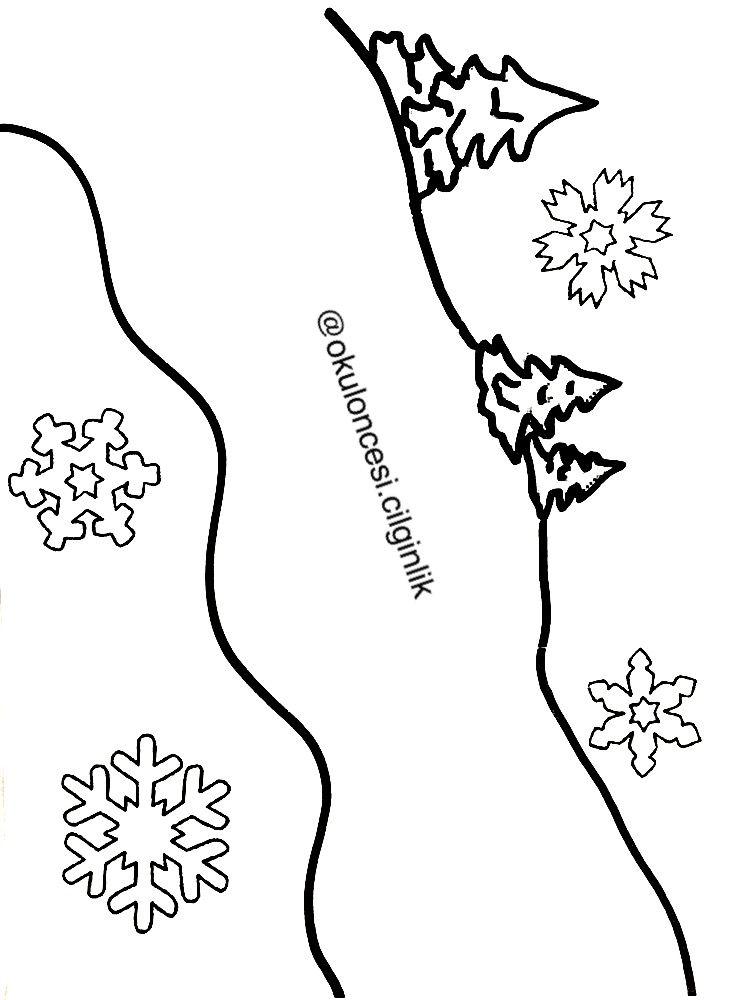 Hubaye Adlı Kullanıcının Kış Mevsimi Panosundaki Pin Winter