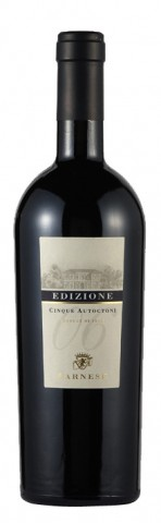 one of my favourite Italian wines.  Goes well with pretty much everything