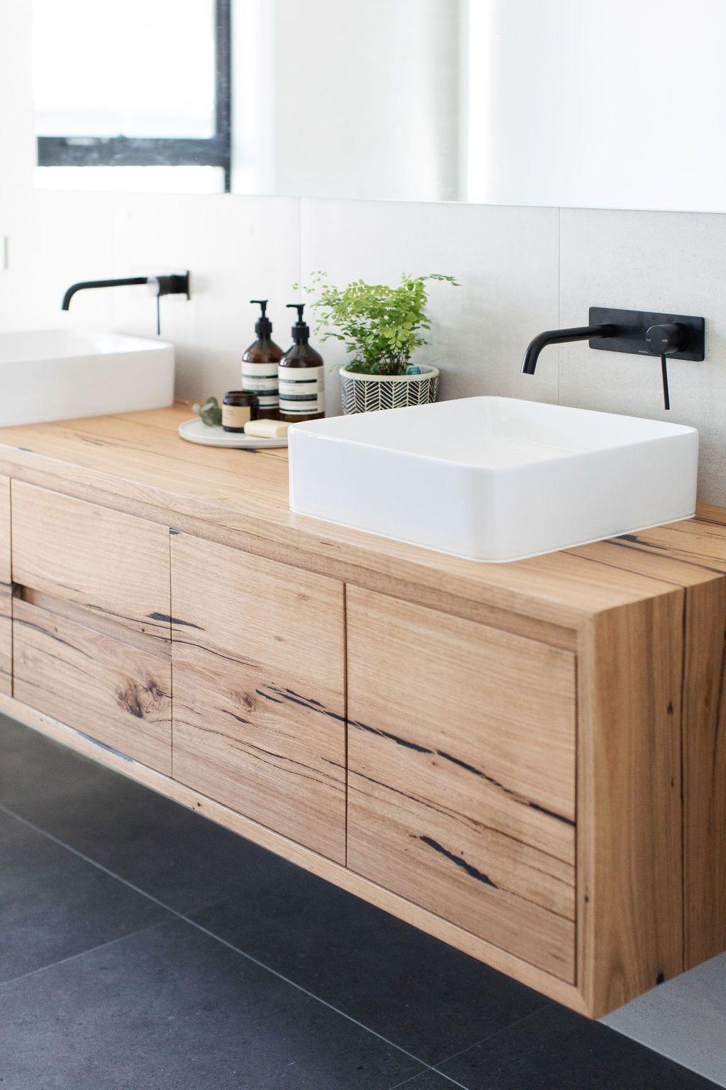 Photo of 30+ Wonderful Single Vanity Bathroom Design Ideas To Try – Page 37 – Home Decor Ideas