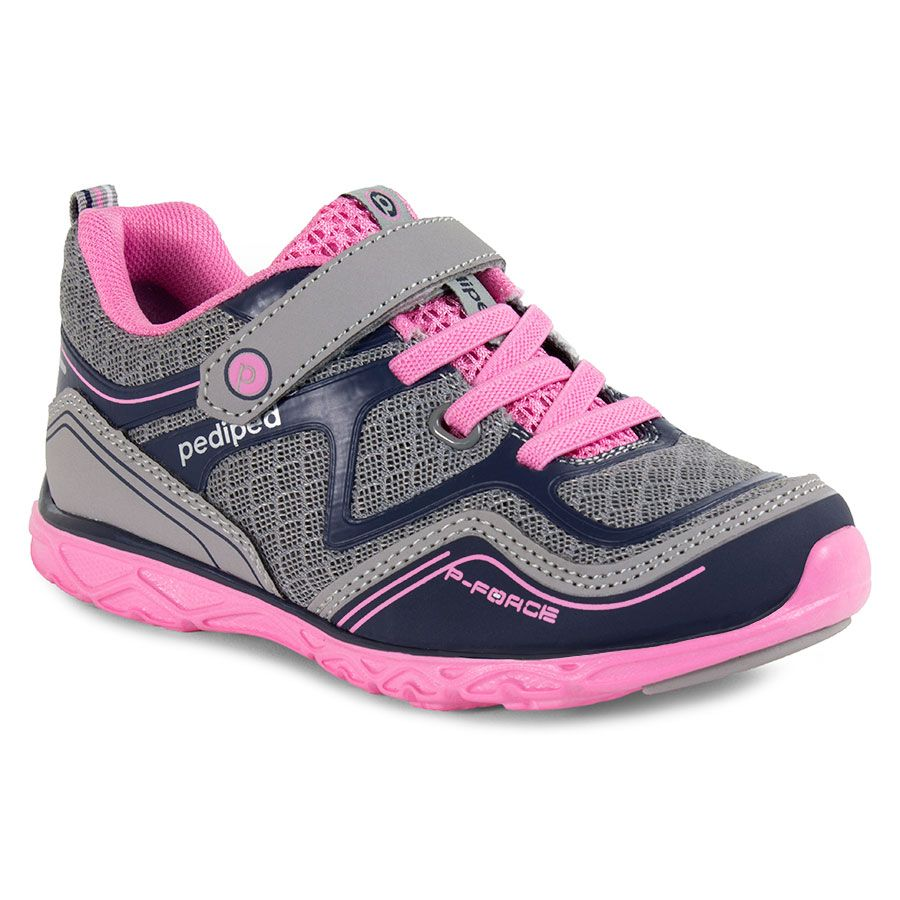Size 10-10.5 (27 in European) Tennis Shoe... We prefer PediPed and ...