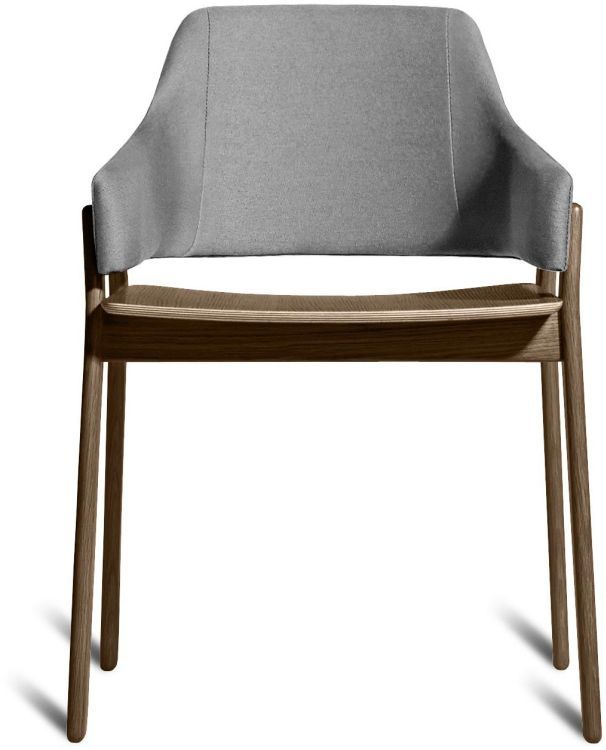 Blu Dot Clutch Dining Chair Armchair Contemporary Dining