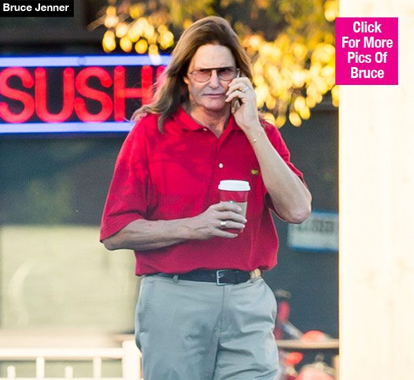 Bruce Jenner: He's Already Undergone Procedures To Become A Woman | Bruce Jenner  #BruceJenner