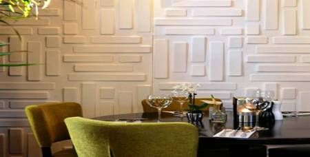 Modern Interior Wainscoting Wood Panels Decorative Textured Wall Paneling Ideas Toronto New York Decorative Wall Panels Contemporary Family Rooms Textured Wall Panels