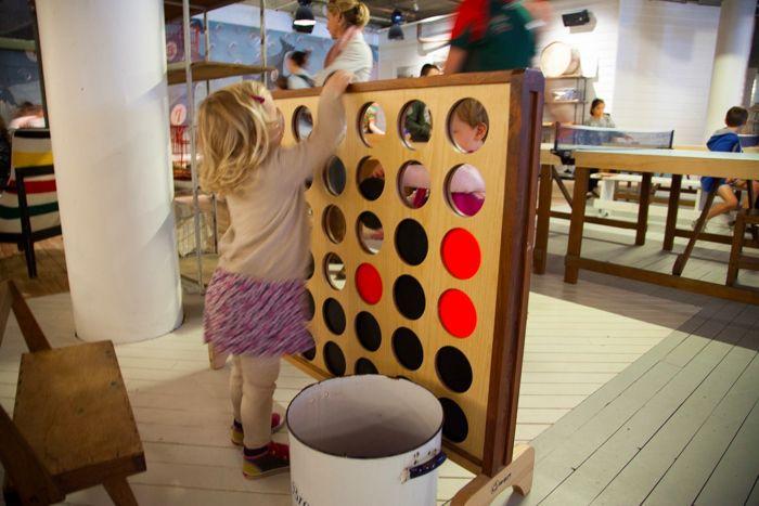 Board Game Cafe Sydney