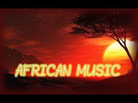 musique relaxation afrique