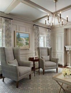 Groovy Elegant Cottage Living Room Cottage Homes Home Home Decor Interior Design Ideas Truasarkarijobsexamcom