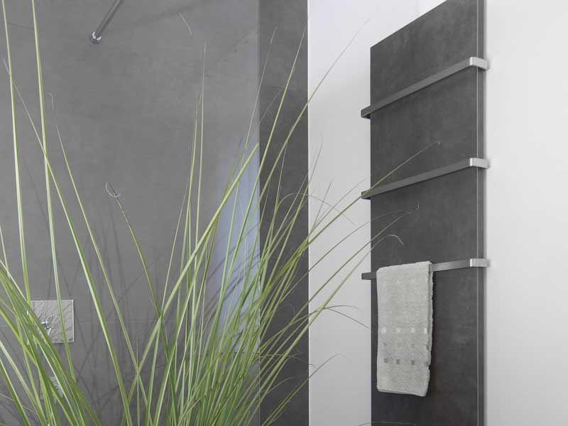 Handtuchtrockner Heizkörper Badheizkörper, Design Modern
